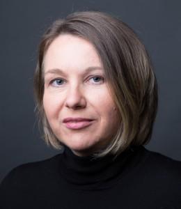 Dr. Marion Müller Foto: Pressestelle der Universität