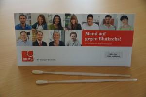 Foto: DKMS Pressestelle